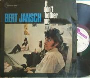 【英Transatlantic】Bert Jansch/It Don't Bother Me (John Renbourn)
