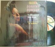 【米Roulette mono】Dorothy Donegan/It Happened One Night