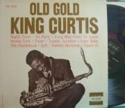 【米Tru-Sound mono】King Curtis/Old Gold (Brother Jack McDuff, Eric Gale, etc) RVG