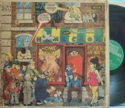 【英Decca】Savoy Brown/Street Corner Talking