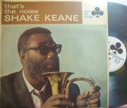 【英Ace of Club】Shake Keane/That's The Noise (Stan Tracey, etc)