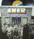 【英Atco】Cher/3614 Jackson Highway (Eddie Hinton, Jimmy Johnson, Barry Beckett, David Hood, etc)