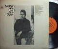 【英CBS mono】Bob Dylan/Another Side of Bob Dylan