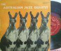 【米Bethlehem 10' mono】Australian Jazz Quartet/Same