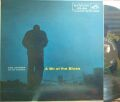 【米RCA Victor mono】Osie Johnson/A Bit Of The Blues (Hal McKusick, Hank Jones, Barry Galbraith, etc)