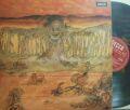 【英Decca mono】Savoy Brown/Blue Matter (open Decca)