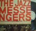 【米Blue Note Lexington mono】Jazz Messengers/Cafe Bohemia vol.1