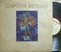 【米Capricorn】Captain Beyond/Captain Beyond (3Dジャケット)