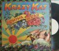 【英Mountain】Krazy Kat/China Seas (Fuzzy Duck, Capability Brown) factory sample