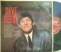 【英Decca mono】Dave Berry/Same (Jimmy Page)
