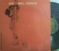 【米Contemporary mono】Mel Henke/Dig