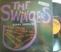 【米Jazzland mono】Kenny Dorham/The Swingers (Matthew Gee, Ernie Henry, Frank Foster, Kenny Drew, etc)