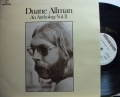 【英Capricorn】Duane Allman/An Anthology vol.2 (2LP)