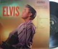 【米RCA Victor】Elvis Presley/Elvis