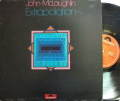 【英Polydor】John McLaughlin/Extrapolation (John Surman, Tony Oxley, etc)