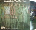 【英Saga】Five's Company/The Ballad of Fred the Pixie (Bob Brunning)
