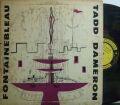 【米Prestige NYC mono】Tadd Dameron/Fontainebleau (Kenny Dorham, Sahib Shihab)