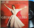 【米Mercury mono】Georgia Gibbs/Swinging with Her Nibs