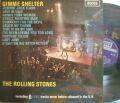 【英Decca】Rolling Stones/Gimme Shelter