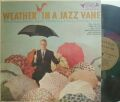 【米Andex】Jimmy Rowles/Weather in  A Jazz Vane (Herb Geller, Bill Holman, Mel Lewis, etc)