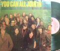 【英pink Island】You Can All Join In (Nirvana, Art, Traffic, Free, Jethro Tull, etc)