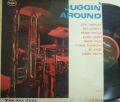 【米Vee Jay mono】Benny Green, Gene Ammons, Tommy Flanagan, etc/Juggin' Around