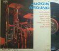 【米Vee Jay mono】Benny Green, Gene Ammons, Tommy Flanagan, etc/Juggin' Around