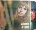【英Decca mono】Marianne Faithfull/same