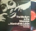 【米Columbia mono】John Simon/The Medium Is The Massage with Marshall McLuhan (promo)