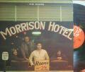 【米Elektra】The Doors/Morrison Hotel (レアな赤レーベル)