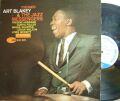 【米Blue Note mono】Art Blakey Jazz Messengers/Mosaic (Freddie Hubbard, Wayne Shorter, etc)