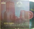 【米Decca mono】George Russell/New York, NY (Bill Evans, John Coltrane, Art Farmer, etc)