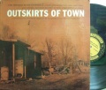 【米Prestige mono】Prestige Blues Swingers/Outskirts of Town (Art Farmer, Ray Bryant, etc)