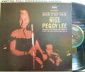 【米Capitol】Peggy Lee/Basin Street East (Max Bennett, Dennis Budmir, Stan Levey, Phil Sunkel, etc)