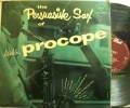 【米Dot mono】Russ Procope/The Persuasive Sax