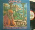 【英Transatlantic】Gryphon/Red Queen To Gryphon Three