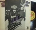 【米Embryo】Phil Woods & His European Rhythm Machine/At The Frankfurt Jazz Festival