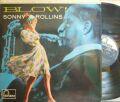【英Fontana mono】Sonny Rollins/Blow! (Sound of Sonny)