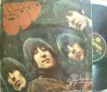 【英Parlophone mono】The Beatles/Rubber Soul