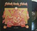 【英WWA】Black Sabbath/Sabbath Bloody Sabbath