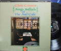 【米Atlantic mono】Chris Connor/Sings Ballads of The Sad Cafe
