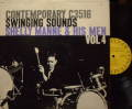 【米Contemporary mono】Shelly Manne Vol.4(Charlie Mariano参加)