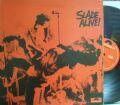 【英Polydor】Slade/Alive!