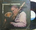 【米Blue Note】Stanley Turrentine/The Spoiler (Blue Mitchell, Pepper Adams, etc)