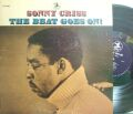 【米Prestige】Sonny Criss/The Beat Goes On! (Cedar Walton, Bob Cranshaw, etc)