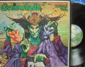 【英Warner Bros】Greenslade/Time And Tide