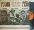 【米Jazzland mono】Kenny Drew, Paul Chambers, Philly Joe Jones/Tough Piano Trio