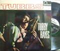 【英Fontana mono】Tubby Hayes/Tubbs