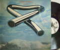 【英Virgin】Mike Oldfield/Tubular Bells (White Dragon label)