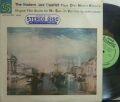 【米Atlantic mono】Modern Jazz Quartet/One Never Knows - No Sun In Venice